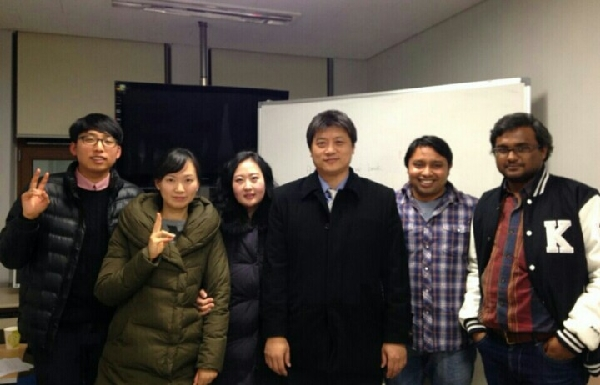 2013-2nd Semester - Graduate Class on Indexing and Abstracting 대표이미지  ---  1